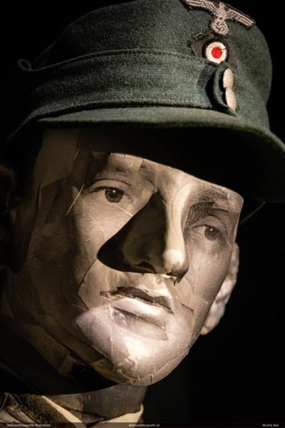 Portret Hans Kürten