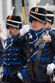 200 jaar Cavalerie