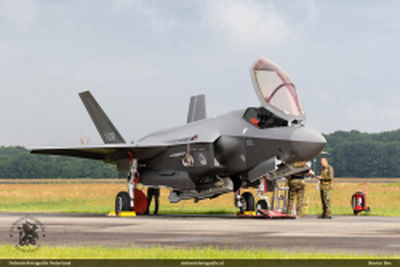 F-35 Lightning II (F-008)