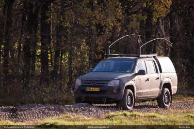 Volkswagen Amarok 44 Painfbat