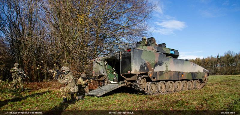CV90 44 Painfbat