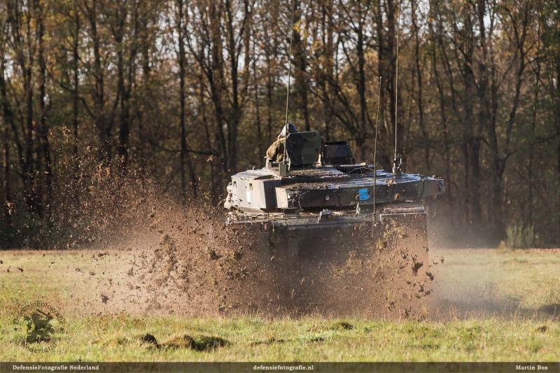 CV90, 44 Painfbat