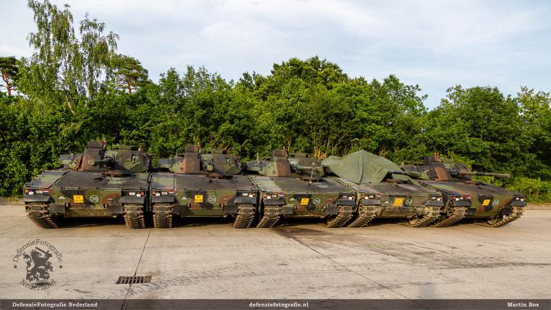 CV90 45 Painfbat