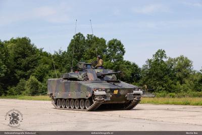 Oefening CV90