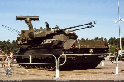 Leopard PRTL (Pruttel)