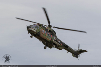 AS-532 Cougar