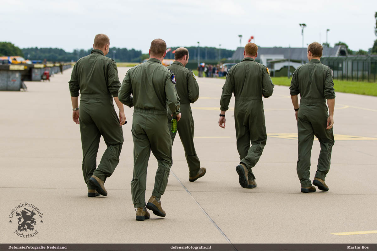 Air Task Force Middle East returns