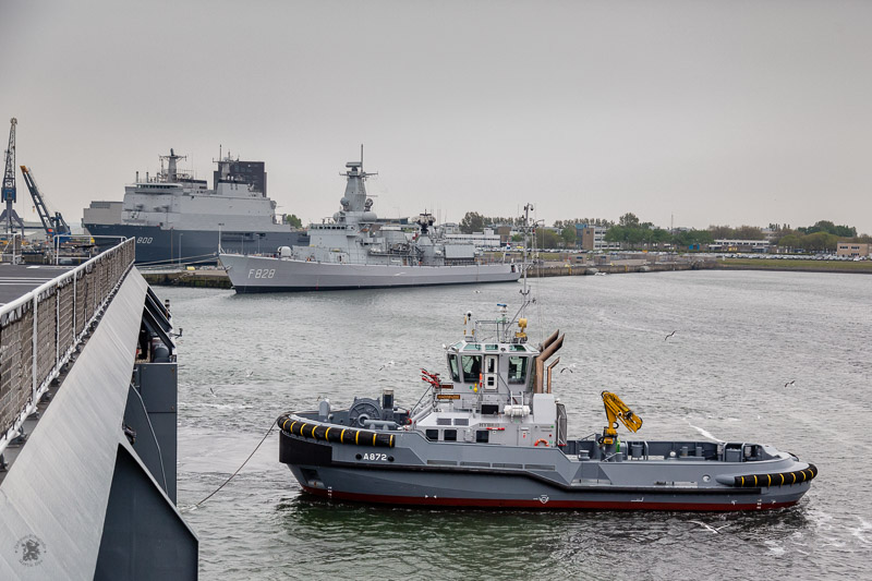 Zr.Ms. Waddenzee