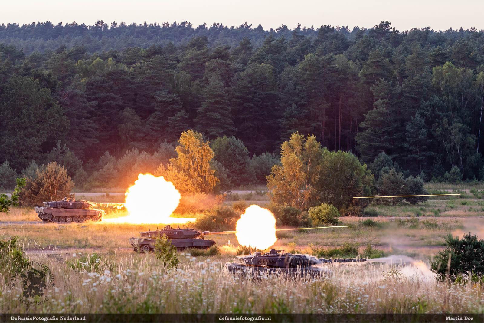 Vuur!