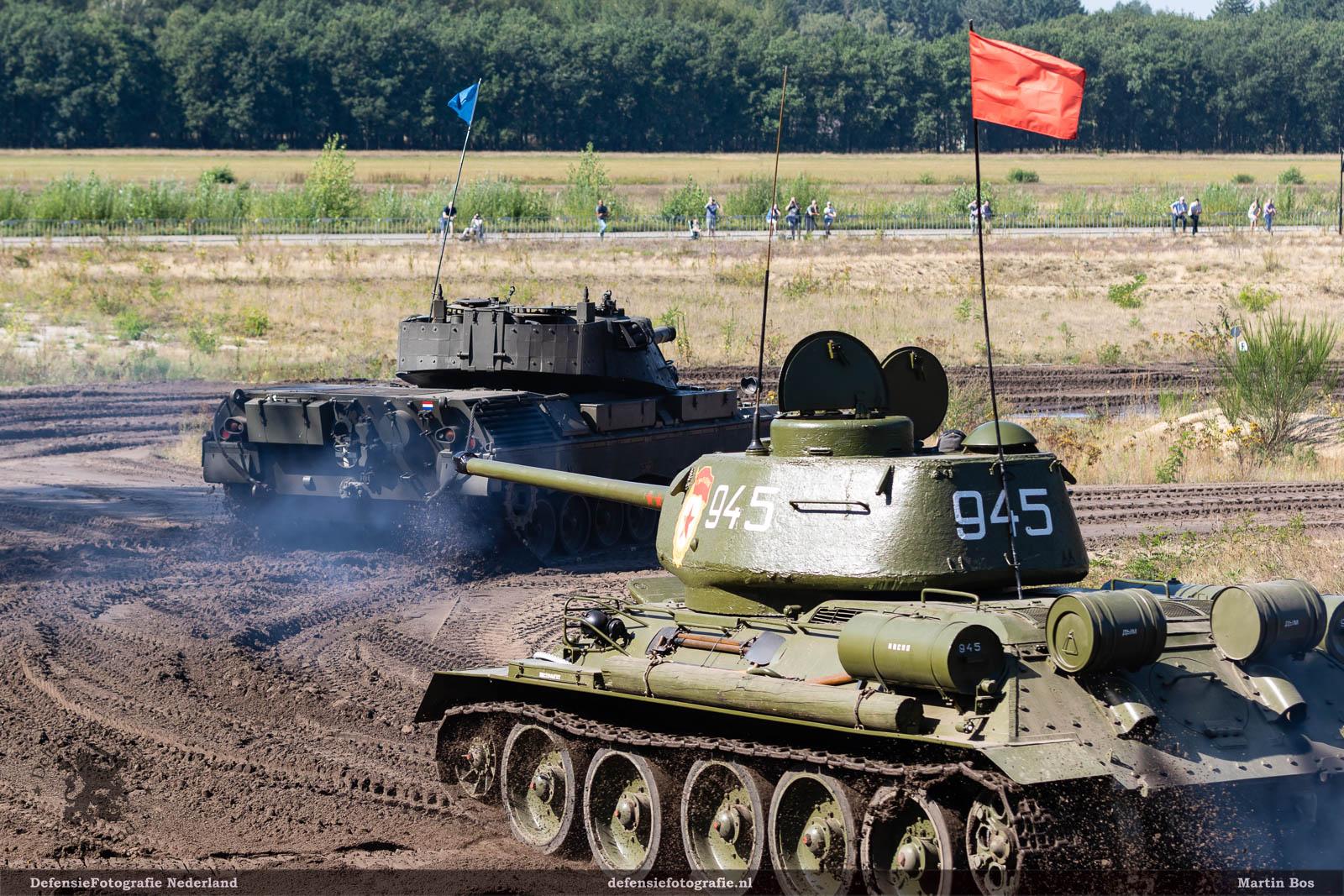 Leopard 1 stuk