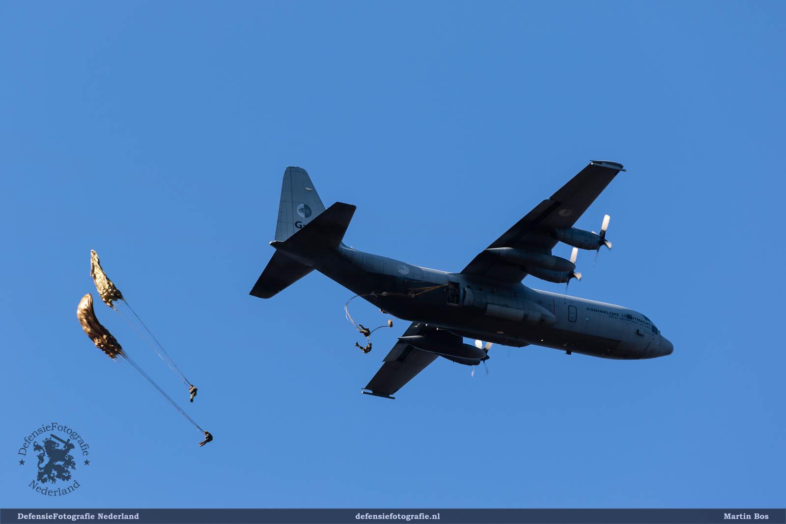 Airborne 2019