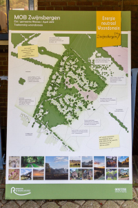 MOB Complex Zwijnsbergen