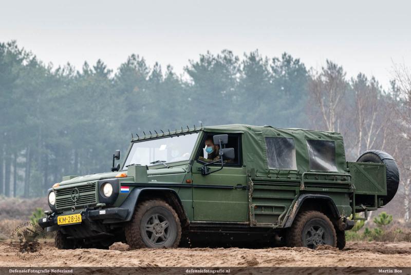 MB van het Korps Mariniers