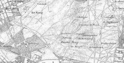 Leusderheide-1850-Kaart-Topotijdreis.nl_