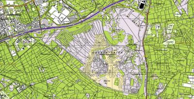 Leusderheide-1999-Kaart-Topotijdreis.nl_