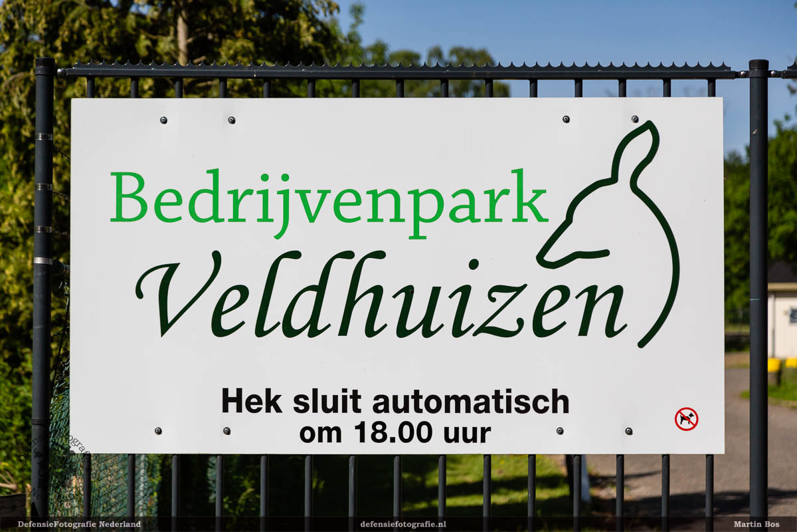 Bedrijvenpark Veldhuizen