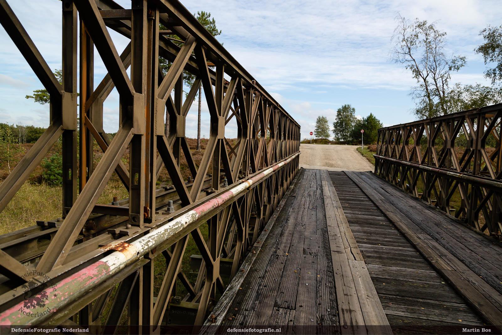 Godthelpbrug (baileybrug)