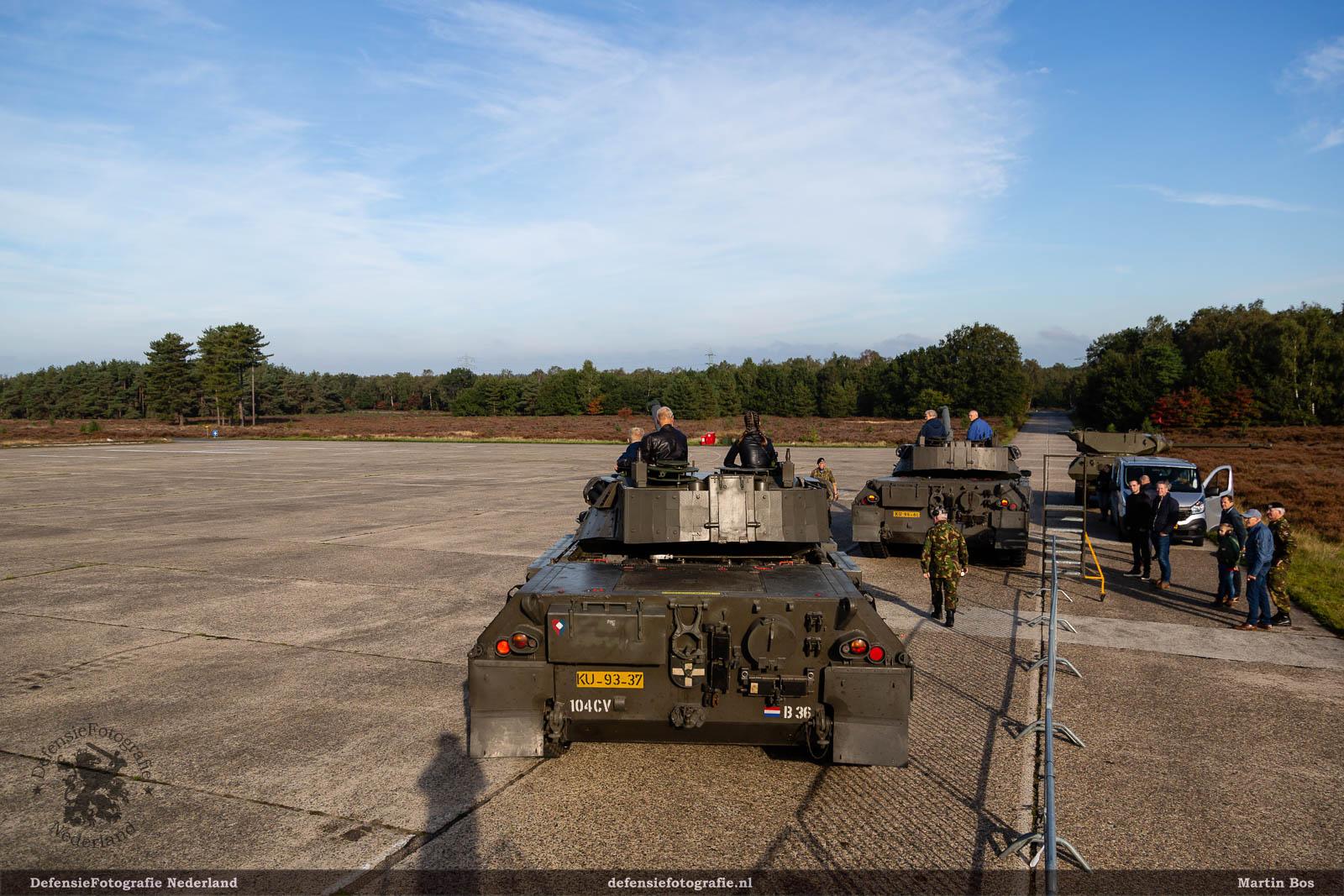 Leopard 1 MBT