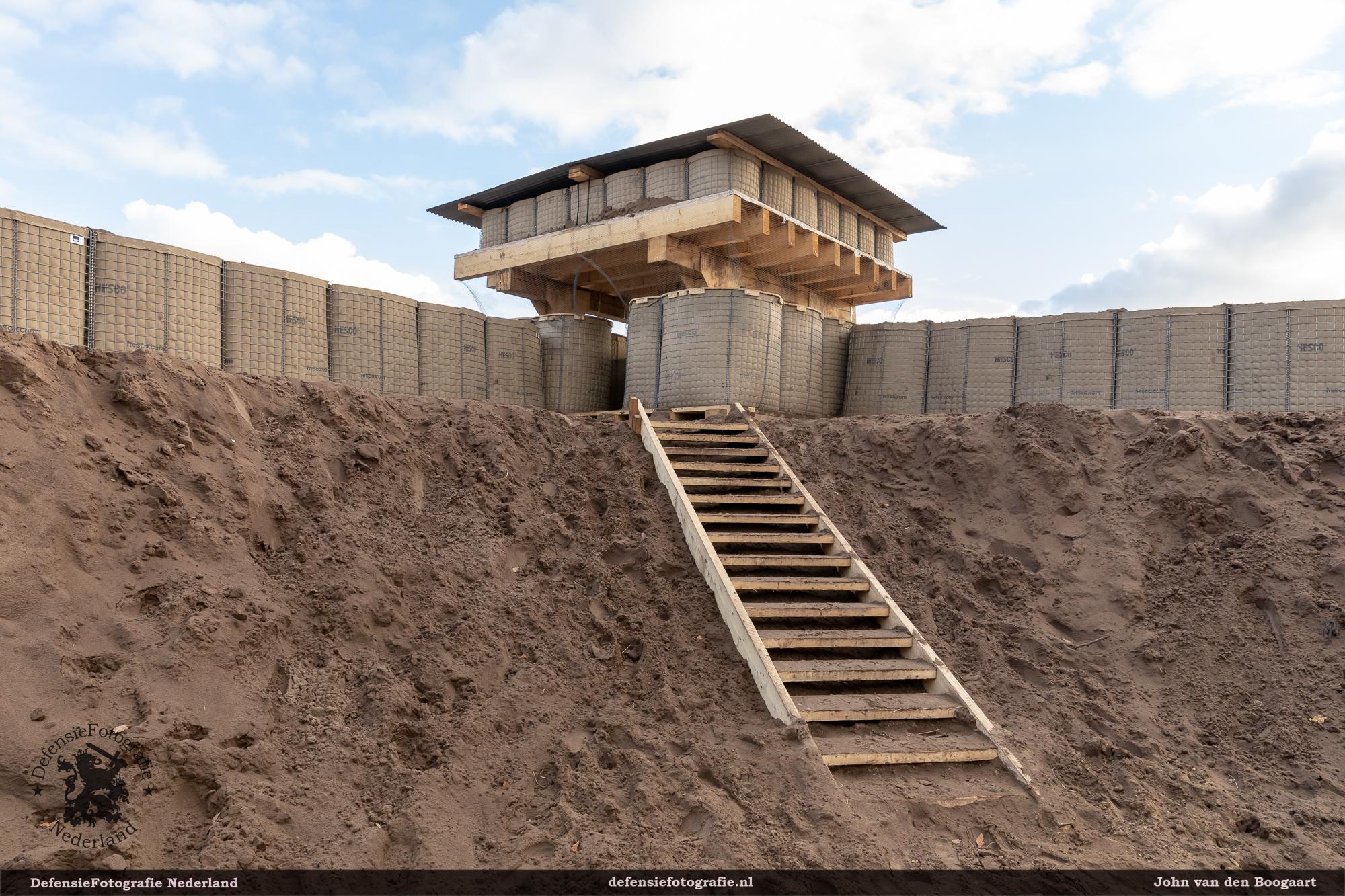 Wachttoren/observationpoint