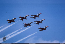 F-16 Thunderbirds