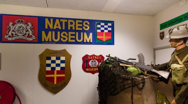 Natres museum