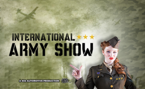 Banner Armyshow
