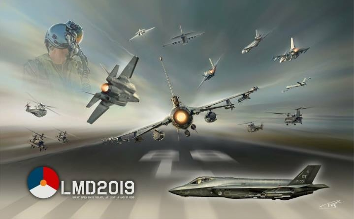 LMD2019