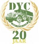 Jubileumlogo DYC