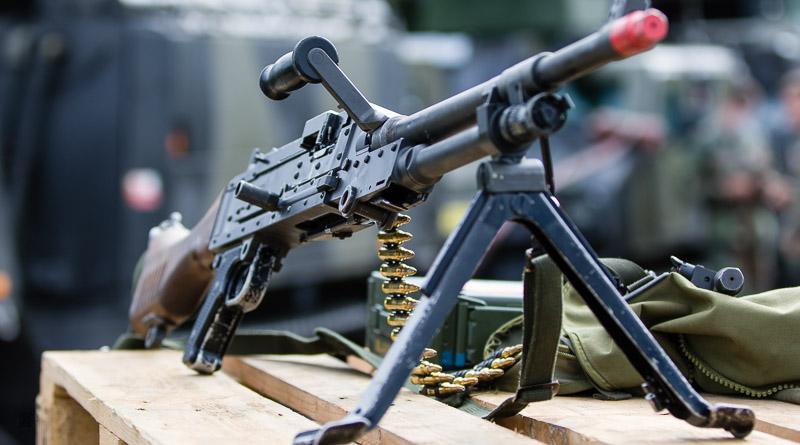 MAG Machinegeweer