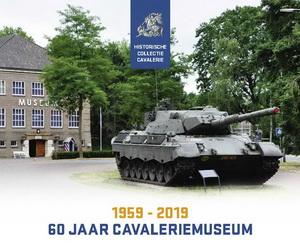 60 jaar Cavaleriemuseum