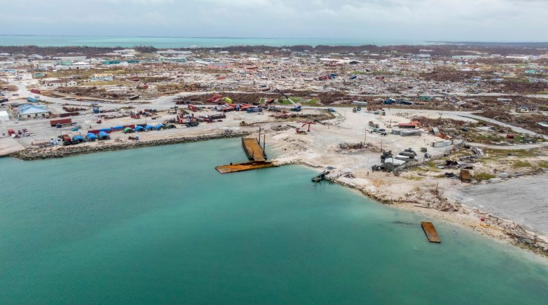 Noodhulp Bahama's