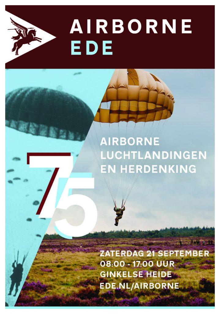 Poster Airborne 2019
