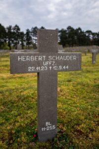 Graf Herbert Schauder