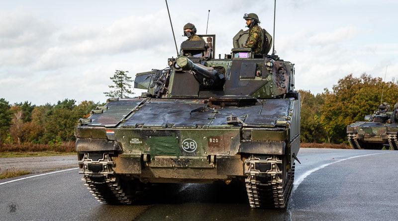 CV90 van 44 Painfbat