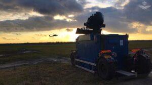 Flycatcher en Apache