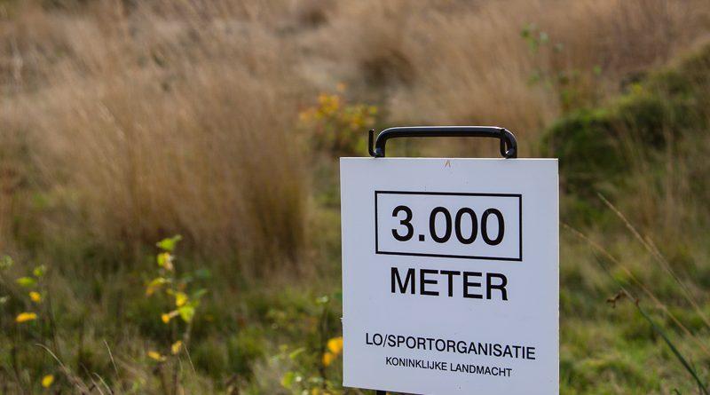 Bord: 3.000 meter