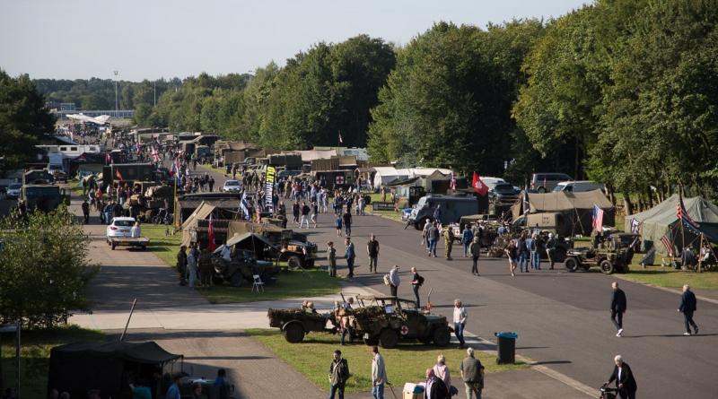 International Army Show 2017